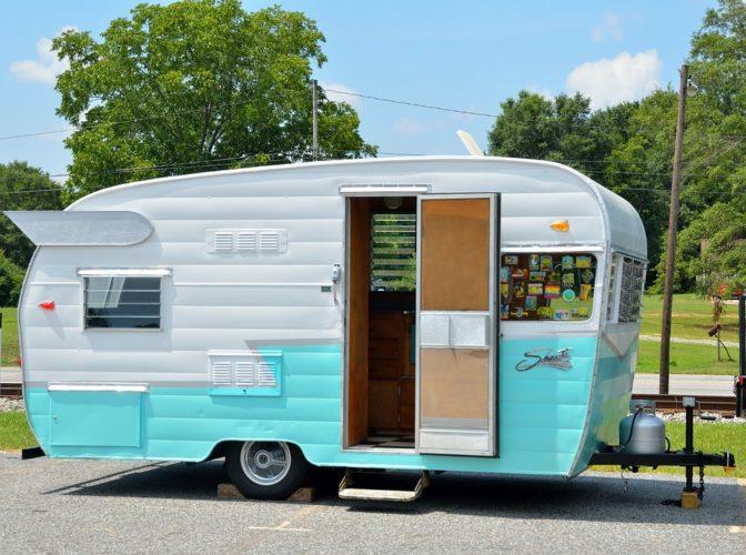 Find den Fendt campingvogn der passer til dig