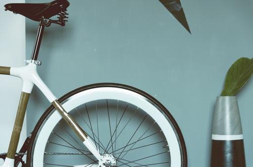Kom i form ved at cykle på arbejde