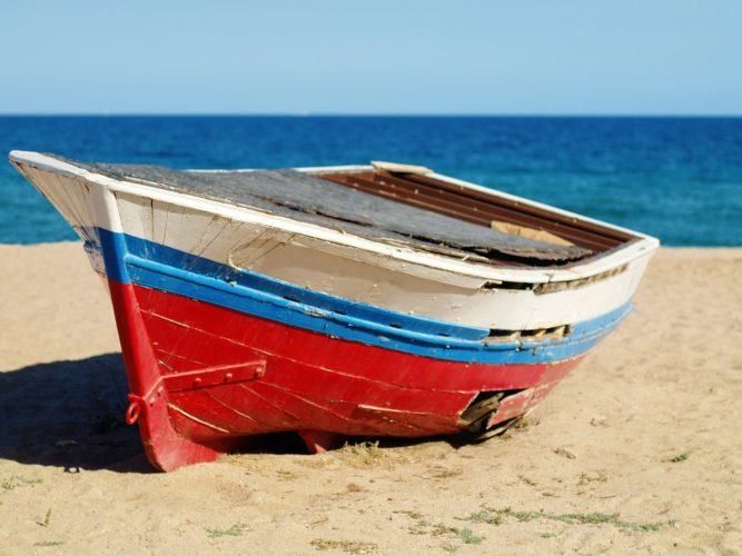 Tag ud og sejl uden bekymringer